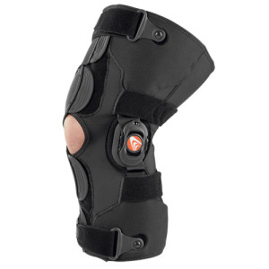 Breg Freestyle Knee Brace