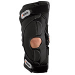 Breg Freestyle Knee Brace - Front View