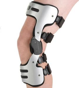 Össur OASys Knee Brace