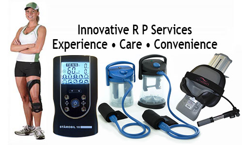 Innovative RP Services